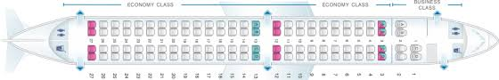 Embraer E90 Seating Chart Tap Express Fleet Embraer E190 Details And Pictures