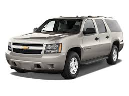 Best-Selling SUVs in 2010, Part Two