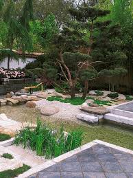 Small Picture Style Guide The Asian Garden HGTV