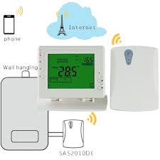 Remote Control With Nest Learning Thermostat  YouTubeRemote Thermostat Control From Phone