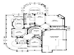 Luxury Small Homes Luxury Small House Plans Coastal Cottage Floor Plans