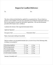 Refernce Letter Template 18 Reference Letter Template Free Sample Example Format Free