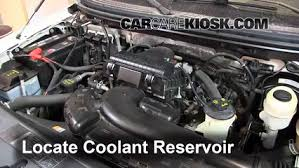 how to add coolant lincoln mark lt lincoln how to add coolant lincoln mark lt 2006 2015 2007 lincoln mark lt 5 4l v8