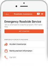 Emergency Roadside Assistance Roadside Services Geico