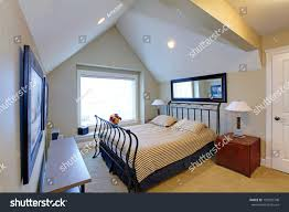 bedroom and more. 7 Cool Small Bedroom Vaulted Ceiling And More
