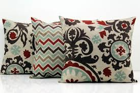 18 decorative pillow covers for couch by pillowsbywillow on etsy