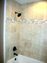 tiling tub shower tiled tub surround tub surround tile bathtub shower ideas
