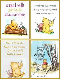 Classic Winnie the Pooh 8 stationery set with quotes envelopes | Etsy