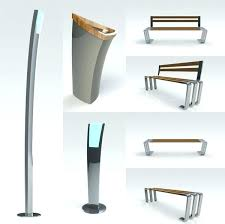 urban furniture designs. Urban Furniture Designs Design Industrial By Via Competition .