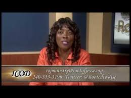 Apostle Rene' Hood-Stanton - God Making Room for Us - YouTube