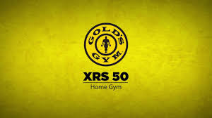 Golds Gym Xr 55 Home Gym Review