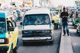 Transport in Nigeria - Wikiwand