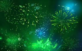 animated fireworks background for powerpoint.  For Animated Fireworks Background Wallpaper For PowerPoint Presentations In For Powerpoint I