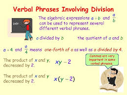 verbal phrases involving addition the