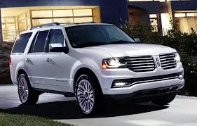 2015 Lincoln Navigator - Overview - CarGurus