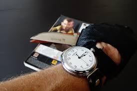 <b>Часы</b> наручные 195АИЖ2.810.084 от ЗЧЗ Дизайн военных лет ...