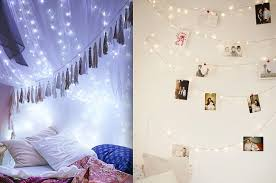 How To Hang String Lights From Ceiling Gorgeous 32 Super Cozy Ways To Use String Lights In Your Home