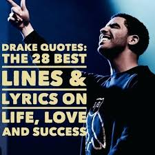 Drake More Life Quotes Interesting More Life Quotes Drake 48 Awesome Drake Quotes More Life Quotes