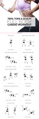 full body interate workout routine