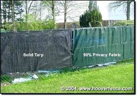 Pexco Fence Slats White Chain Link Fence Privacy Screen Chain Link