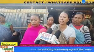 Karbi Longri Abirta Dec.21 (Hamphang Asong atum F.P akulat along sang bosta  6 kehang aputhak F.P) - YouTube