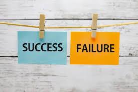 成功と失敗の写真素材|写真素材なら「写真AC」無料(フリー)ダウンロードOK