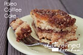 This almond flour coffee cake post originally published 10/16/2019. Coffee Cake The Unrefined Kitchen Paleo Primal Recipes