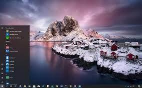Beautiful Norway theme for Windows 10 ...