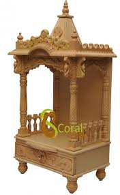 indian temple designs for home. wood mandir indian temple designs for home