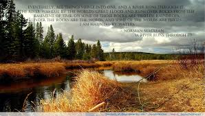 Famous River Quotes