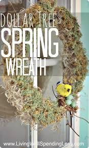 dollar tree moss wreath diy moss wreath ideas handmade dollar tree moss wreath