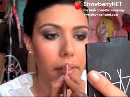 strawberrynet s how to everyday makeup look tutorial spanish you