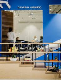 dropbox corporate office. Dropbox Corporate Office