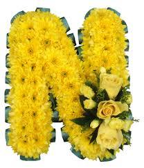 max 1 per letter 6 flower placement colours