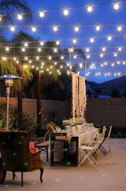patio cover lighting ideas. Interior Patio Lightstring Charming Yard And Lighting Ideas Will Fascinate You Gorgeous Pole Outdoor Canadaolar Target Cover