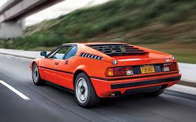 BMW 5 Series bmw m1 rear : Image - 1980-bmw-m1-rear.jpg | Asphalt Wiki | FANDOM powered by Wikia