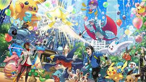 Pokemon Go Gen 5 List Gen 5 Release Date Unova Region
