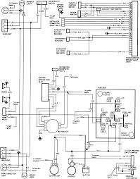 chevy pickup wiring diagram automotive wiring diagrams