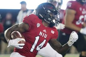 Northern Illinois Football Depth Chart Niu Football Preview 2019 Still The Safest Bet Anyway