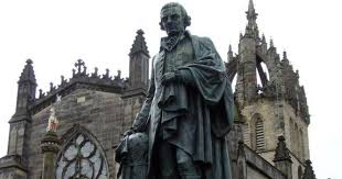 Writer of The Wealth of Nations, Adam Smith has been fought over for his  ideas on free trade