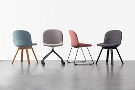 sigel creates three part lunar chair series for gohome