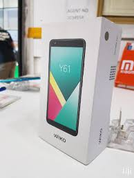 New Wiko Y61 32 GB Gold in Nairobi ...
