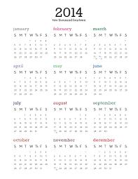 free year calendar 2015 2014 year calendar mightymic org