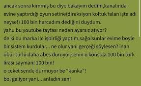 """Buğra Akpınar on Twitter: """"bilmeyenler için kısa bir not; FANATEC,  Türkiye'de Cem Bölükbaşı haricinde kimseye sponsor değil, olmaz, olamaz.  Zaten 70k aboneye sahip ve ayda 600k izlenen YouTube kanalıma yurt dışından  kimse"""