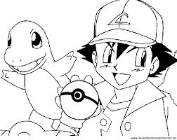 Pokemon Da Colorare Colorareploofr