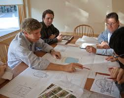 Architect Firm peter a. gisolfi, aia, asla, leed ap:  firm