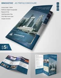 Best Brochure Templates 20 Best Free And Premium Corporate Brochure Templates Lavish