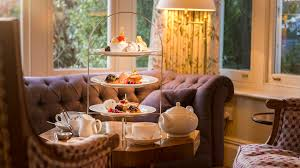 Image result for park house hotel bepton afternoon tea