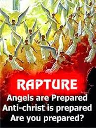 Image result for christ's ambassadors removed at the rapture pics