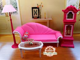 barbie furniture ideas. Living Room: Charming Amazon Com Barbie Decor Collection Room Playset Toys Games At Set Furniture Ideas U